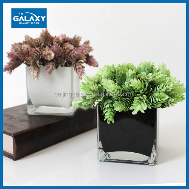 Square Vases For Wedding Centerpieces Source Quality Square Vases