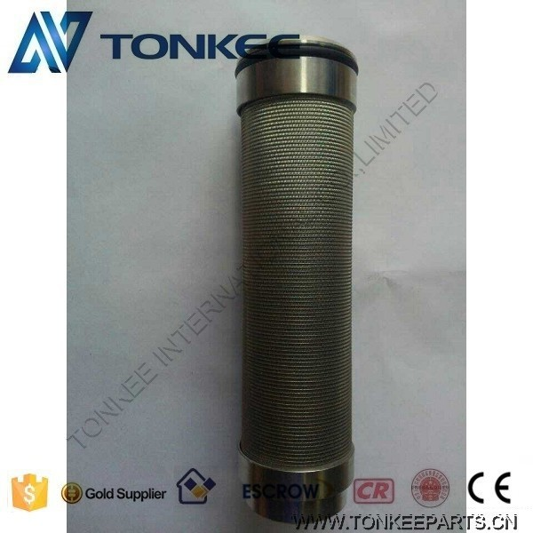 PC600 PC400-6 PC350-6 PC300-6 Filter element 07063-21200