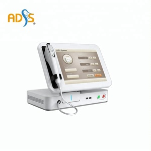 Portable anti wrinkle hifu machine factory direct wholesale