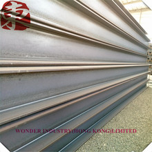 Wide flange steel h beam size i beam supplier