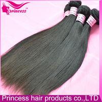 Aliexpress brailian hair wholesale full end and thick 100% natural raw virgin Brazilian hair extension hair weft