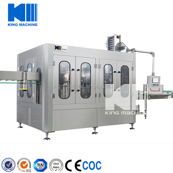 rotary type peristaltic pump control liquid pulp filling machine