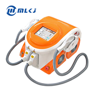 Best Ipl Skin Facial Rejuvenation Machine Home Use SHR IPL Beauty Machine
