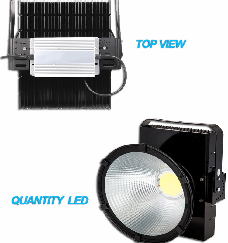 250w Ip66 Water Proof Temperature Lighting Dimmable Led High Bay Light