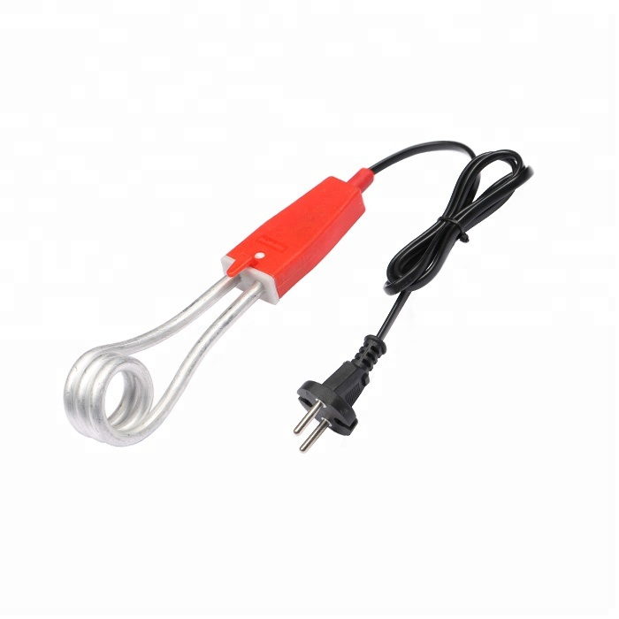 Water Heater Portable Electric Immersion Element Boiler Travel 120v 6 Gallons