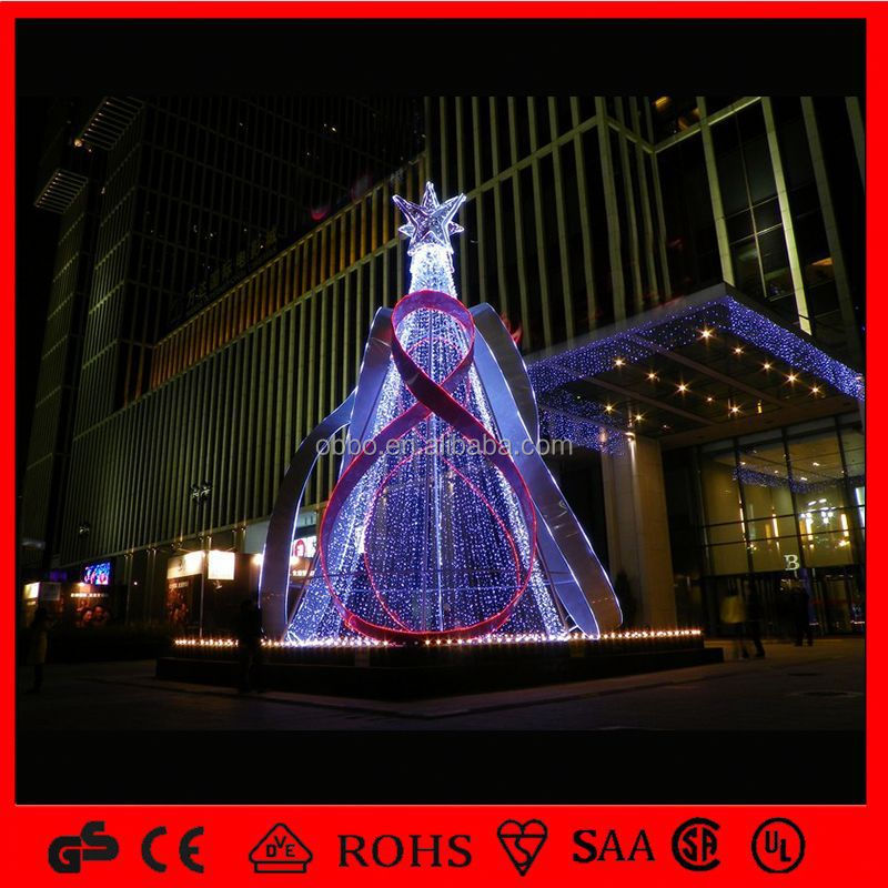 China Tree Christmas Decoration Supplies Led Twig Tree Lights ...