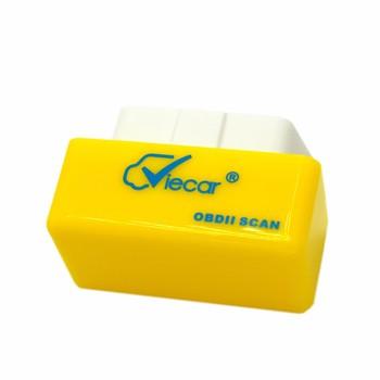 Viecar Obd2 Scanner Elm327 Bluetooth Obd2 Obdii E Auto Code Reader Obd2  Scanner Bluetooth Android - Buy Elm327 Bluetooth Obd2 Adapter,Obd2