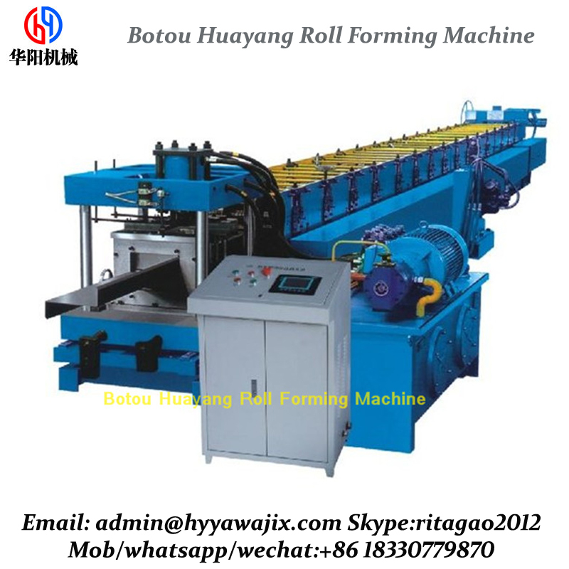 z purlin roll forming machine manufacturers
