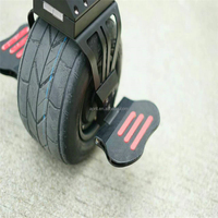 New Arrival 10 inch big tire smart self balance scooter 1 wheel smart self balancing electric drift board scooter