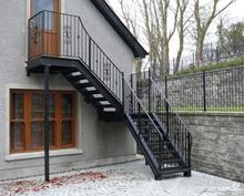 Outdoor Metal Stairs Wholesale, Metal Stair Suppliers - Alibaba