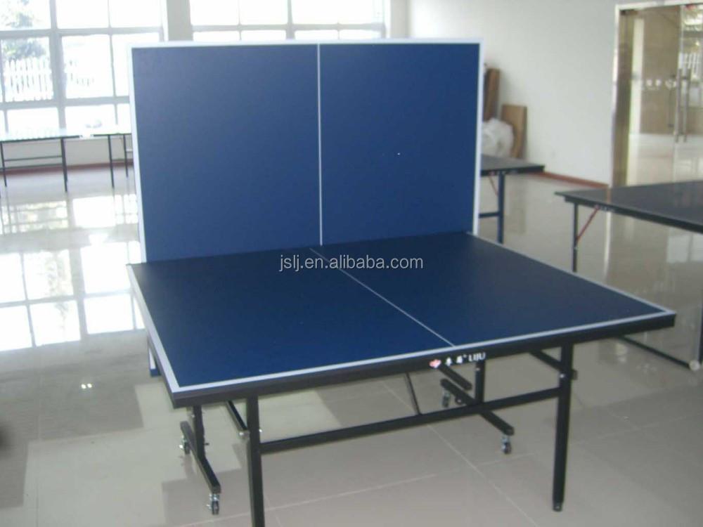 16mm tavolo da ping pong, usato ping pong tavolo per la vendita ...