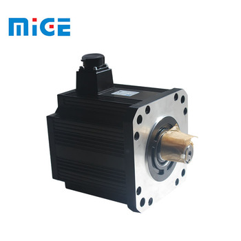 high power universal use electric motor for machine control