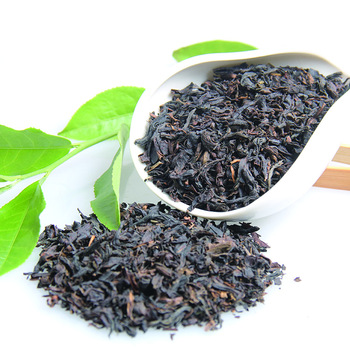 China Product Organic Free Sample Decaffeinated Loose Black Tea from China