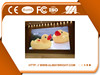 high definition indoor p6 led commercial advertising display screen