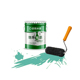 Supplier epoxy garage interior epoxy concrete floor paint coating