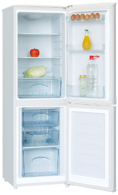 Beliebt 2 Türen Kühlschrank Mit Großer Kapazität,Super Allgemeinen ...