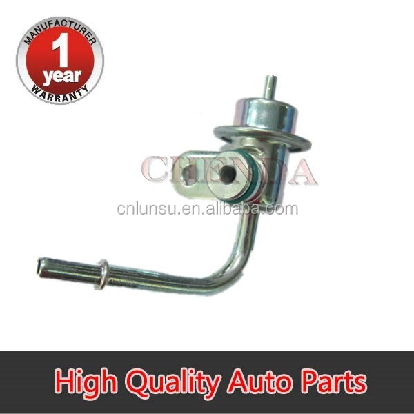 China whole sales high quality Fuel pressure regulator for Daewoo OEM 96184228