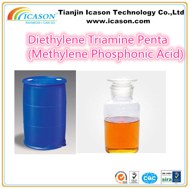 diethylene triamine penta (methylene phosphonic acid) 15827-60-8