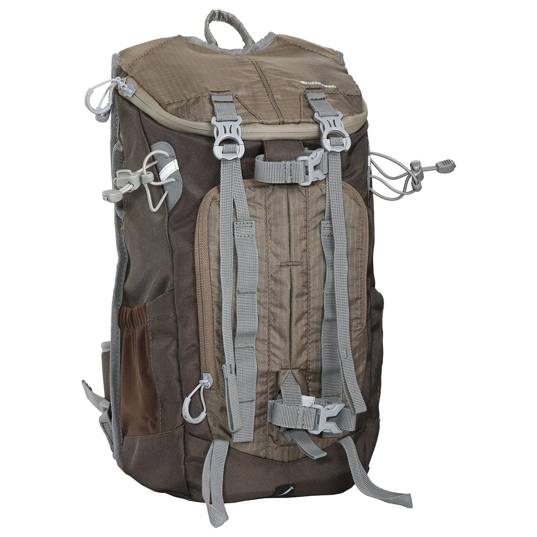2949a375e0 Get Quotations · VANGUARD Sedona 41KG Backpack (Khaki Green)