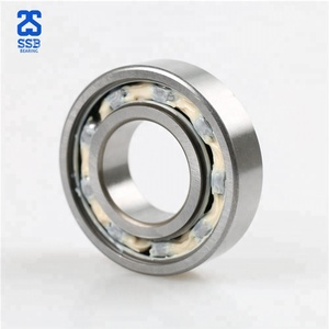 SSB deep groove Ball Bearing 6216 80x140x26mm Manufacture Making Machine