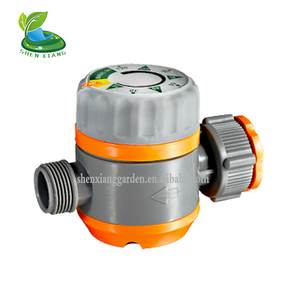 Mechanical Garden Water Timer for Hose Faucet Watering