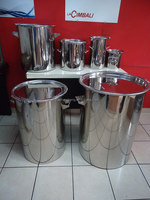 Customizing stainless steel dressing drum/200l stainless steel drum/oil barrel