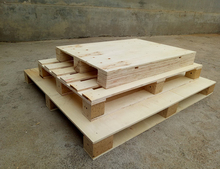 Factory direct sales professional custom production all kinds of euro - free multilayer high - quality cheap price wooden pallet