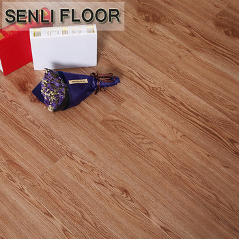High Gloss Glitter Vinyl Plank Flooring