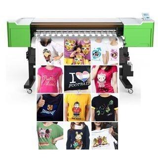 printing and cutting machine