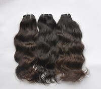 2018 Peruvian virgin hair natural wave hair grade 10A 100% virgin human hair