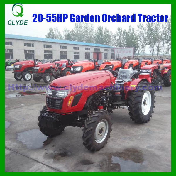 2017 4wd Farm Mini Traktor 4x4 Garden Tractors With Ce Buy 4wd