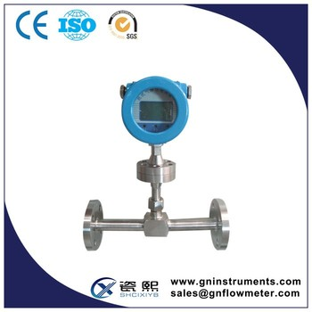 How in 10 seconds to purchase Thermal gas mass flow meter