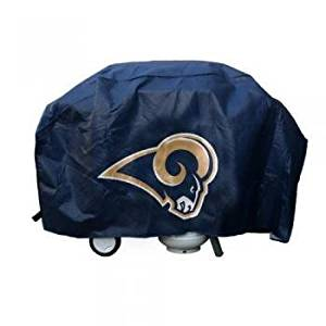 NFL Licensed Deluxe Grill Covers by Rico