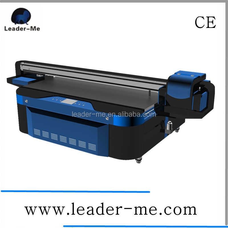 Aily Good sale uv flatbed Plotter machine for acrylic/glass/paper/metal/wooden/plastic printing