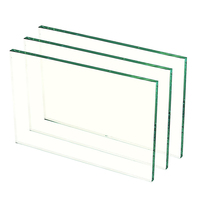 Wholesale Tempered Glass Sheet For Building