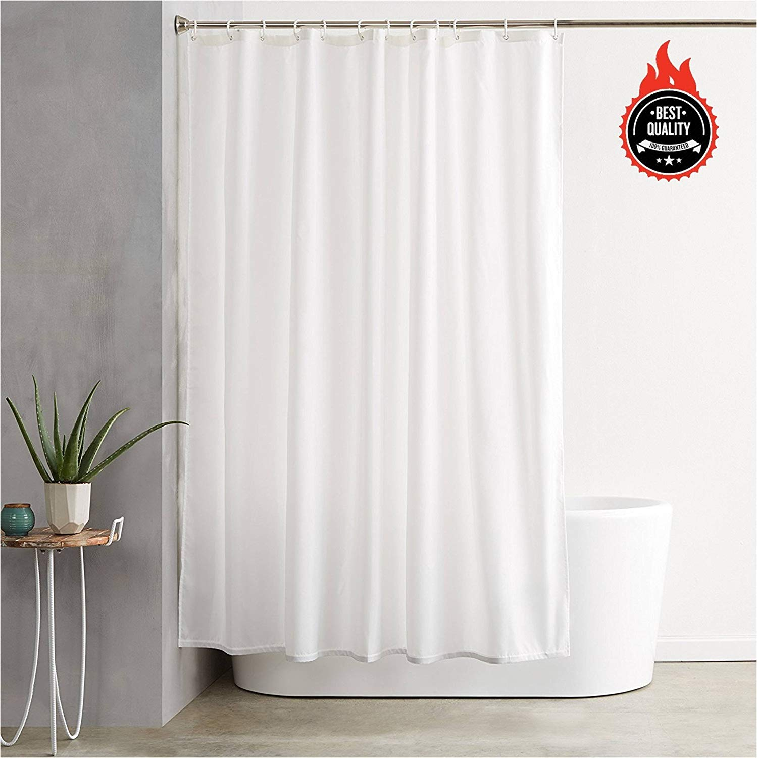Cheap Long Fabric Shower Curtain Find Long Fabric Shower