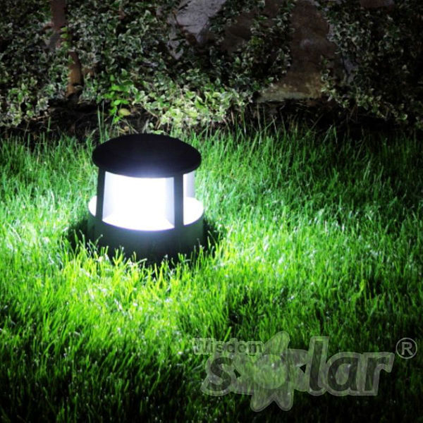Solar Bollard Lights Outdoor Part - 43: Outdoor Bollard Light, Outdoor Bollard Light Suppliers And Manufacturers At  Alibaba.com