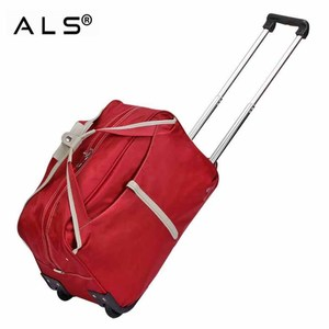 China cheap 4 wheel oxford trolley sets travel Luggage set/trolley bag/travel luggage/Suitcase