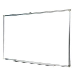 Hot Sale Acrylic With Lacquered Aluminum Sheet White Board