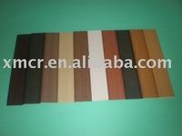 Faux Wood Slat For Horizontal Blinds