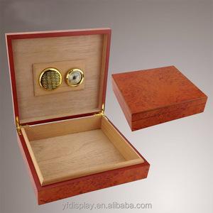 Cedar Antique Wooden Cigar Boxes Crafts Manufacturer Personalised Engraved Wooden Cigar Boxes Wholesale