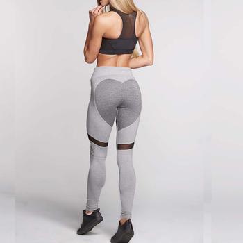 Big butt tight yoga pants