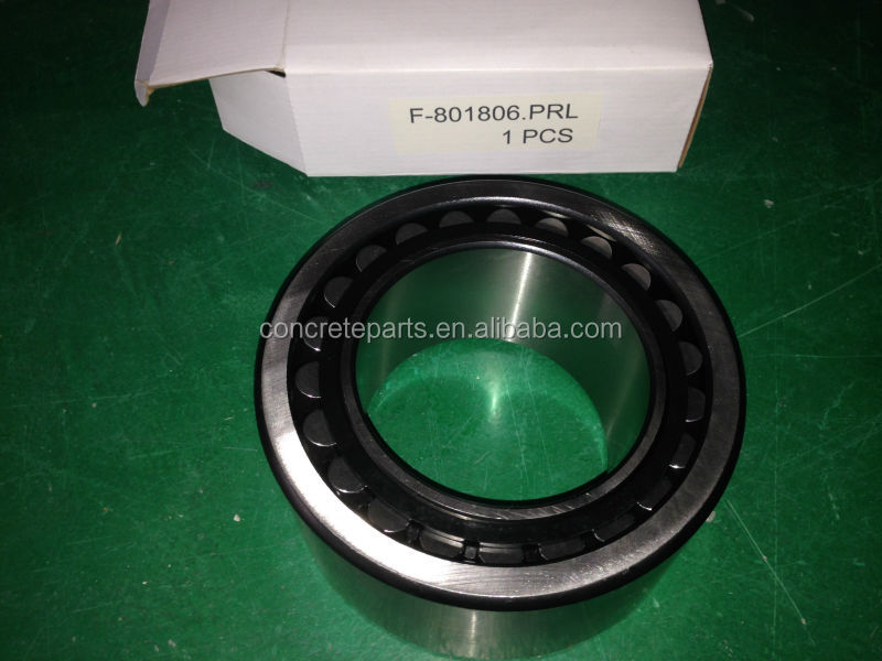 Zfbearing 735(fag) F 801806 Concrete Pump Spare Parts