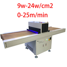 HTLD new type hot sale dryer machine screen printing with conveyor belt dryer machine for uv printing