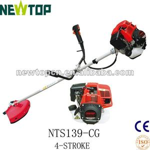 4 Stroke Brush Cutter with HONDA X35 Engine- NTS139-CG