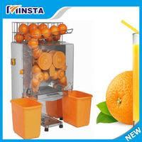 CE CERTIFICATED!Cheapest orange juicer/fruits orange juicing machine/press juice machine Dont need peel