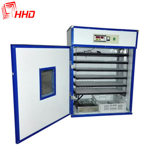 HHD automatic incabutor oven price chicken hatching machine chicken emu pigeon egg incubator for sale egg in india