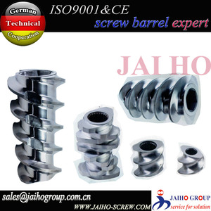 Good Quality Screw Barrel For Fish/Pet/Poultry Food Extruder Machine