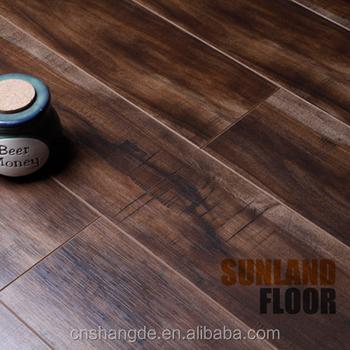 Diamond Living High Gloss Egger Laminate Flooring Export