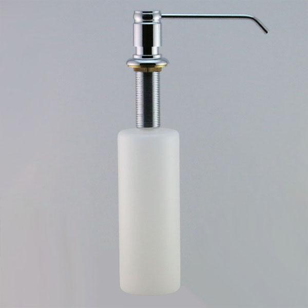 distributeur savon encastrable pour salle de bains distributeur de savon liquide id de produit. Black Bedroom Furniture Sets. Home Design Ideas